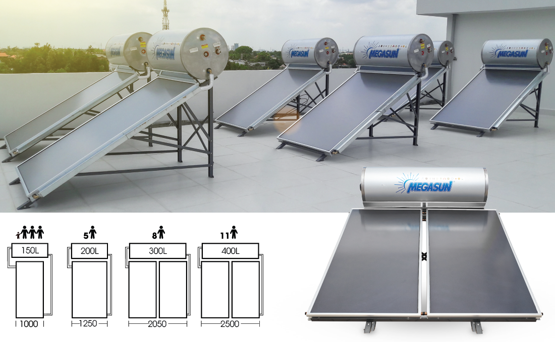 flat-solar-water-heater-specification